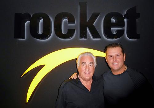 John West bij Rocket Agency