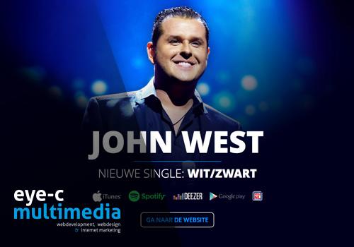 Nieuwe Website - Eye-C Multimedia