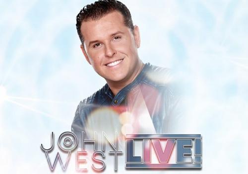 John West Live